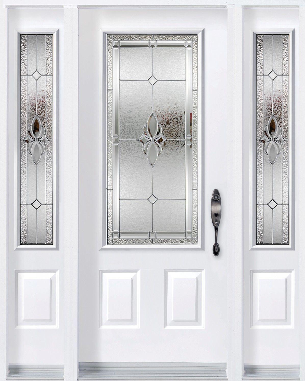 Elegance Series Kohltech Windows And Entrance Systems Canada Vitray Kapilar