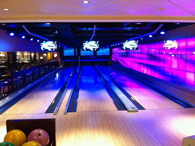 Epic Ncl Bowling Family Cruise Vacation Cruise Vacation Dream Vacations