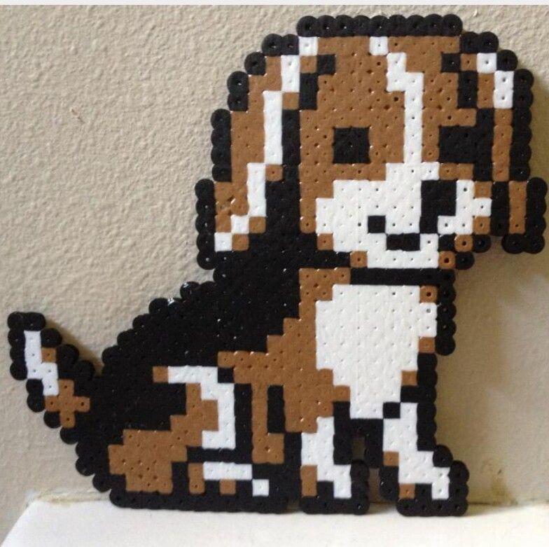 Pin von Elissa Lee auf Perler Bead Designs | Pinterest | Bügelperlen ...