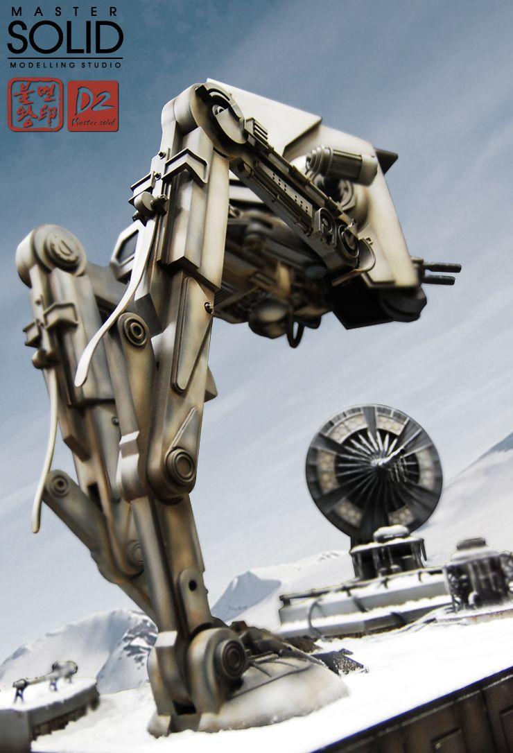 Pin by GUNJAP on Star Wars   Star wars models, Lego star