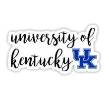 Kentucky Gifts Merchandise University Of Kentucky Kentucky