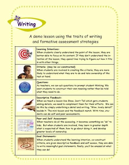 philosophy on education essay narrative