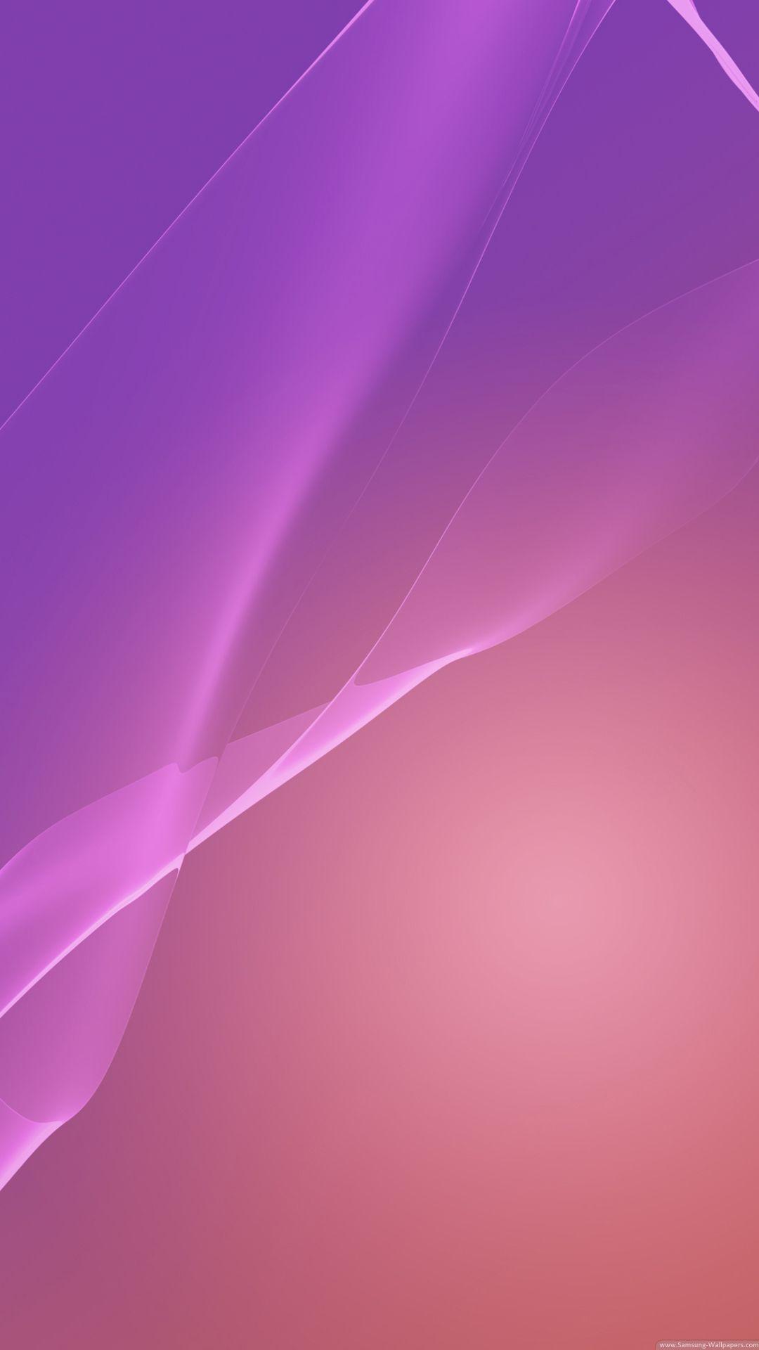 おしゃれなパープル ピンクグラデーション ピンク グラデーション