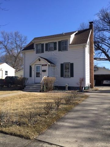 606 15th St N Moorhead Mn 56560 House For Sale Mn
