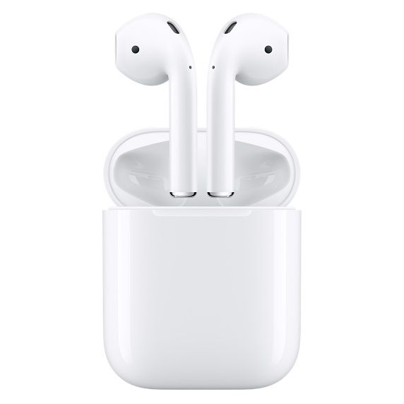Buy Airpods With Charging Case Apple Air Wireless Earbuds Wireless Headphones