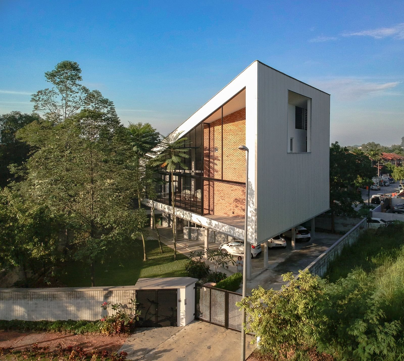 Gallery Of 38mews House Design Collective Architects 21 House Design Architect Architecture