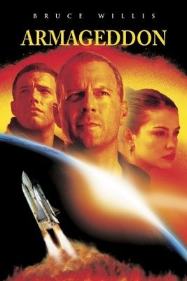 Armageddon Poster Id 1158433 Armageddon Movie Bruce Willis Armageddon