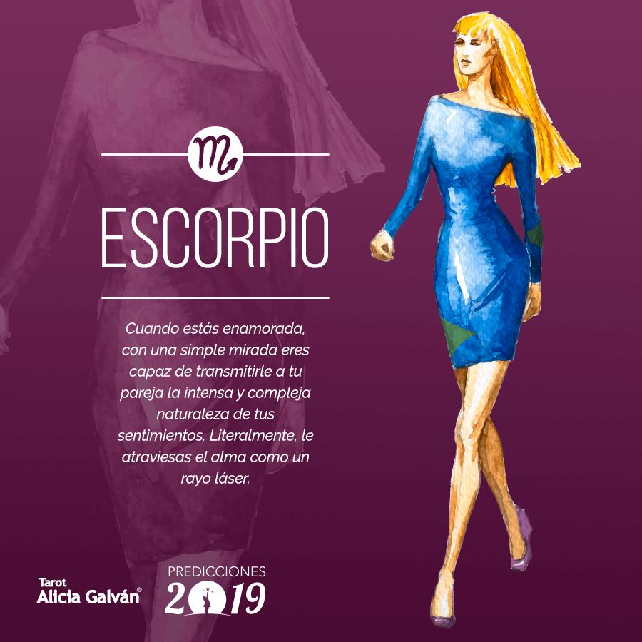 Predicciones 2021 Para Escorpio Alicia Galván Escorpio Escorpion Zodiaco Signo Escorpio