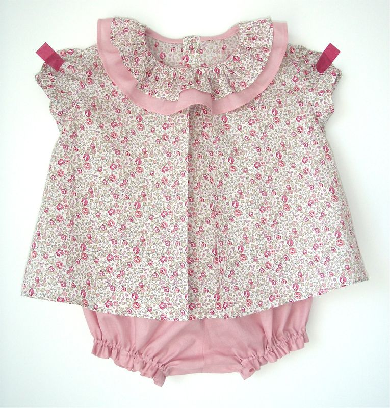 P1010136 | Sewing for babies | Pinterest | Liberty, Layette and Babies