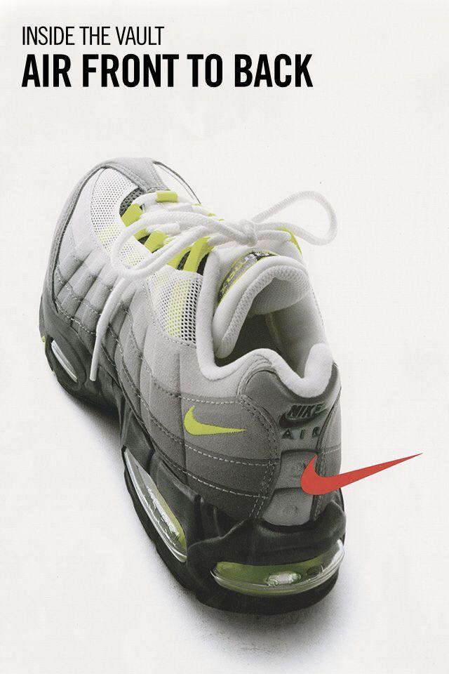 Nike Air Max 95   Tenis masculino, Tenis sapato e Sapatos