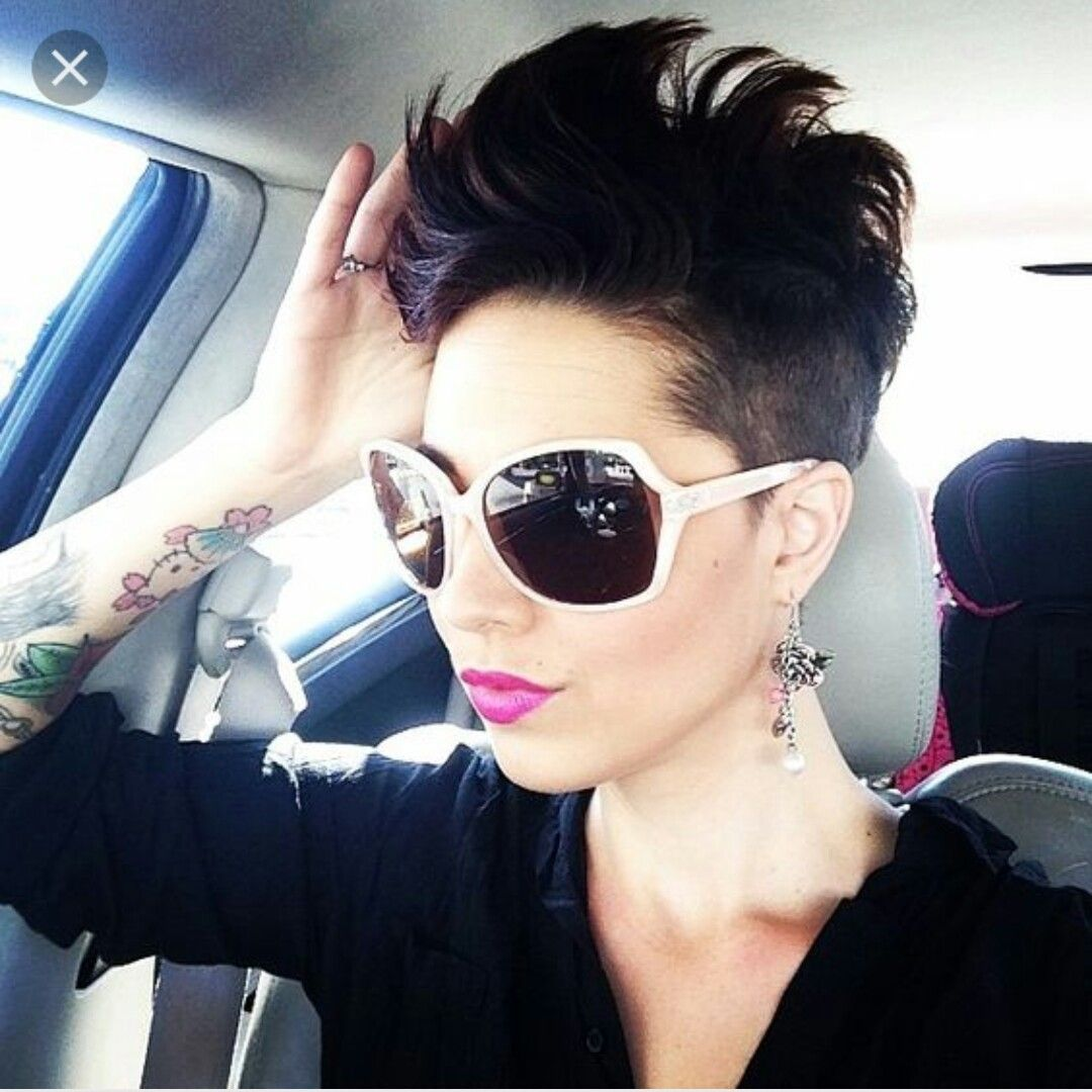 Pin by phat buddha girl on show off shaves pinterest