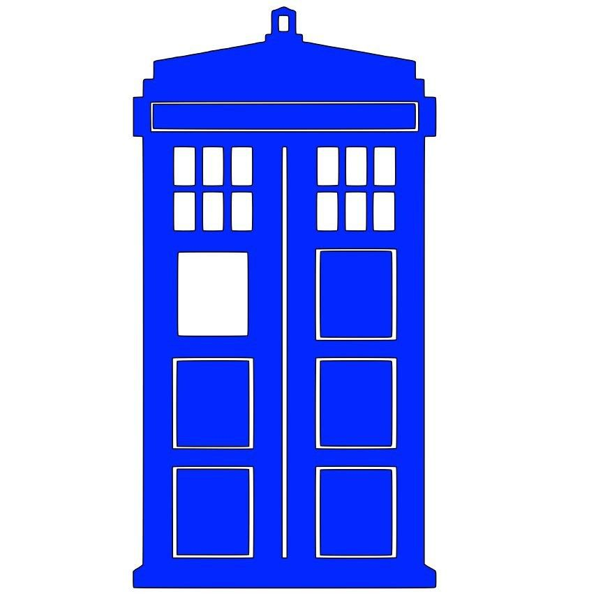 dr who tardis and more for cricuit my new cricut pinterest rh pinterest com dr who tardis clipart