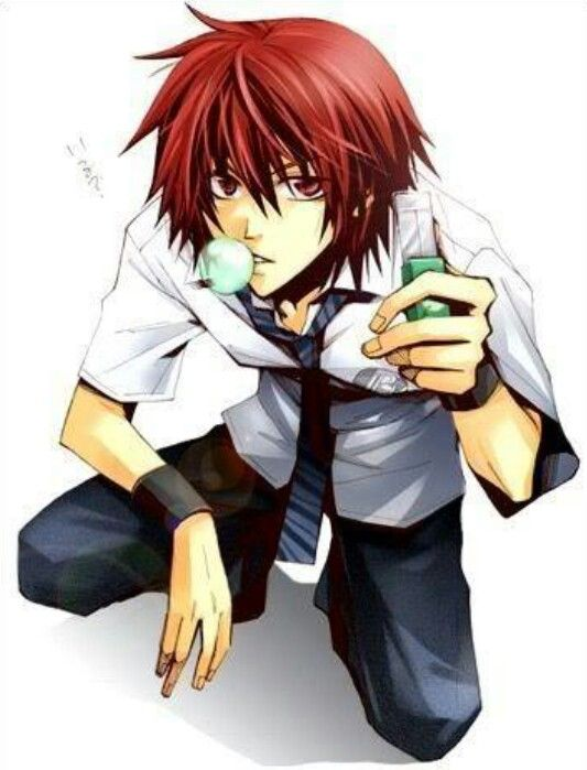 Pin By Rose B On Bishiliscious Cool Anime Guys Hot Anime Guys Anime