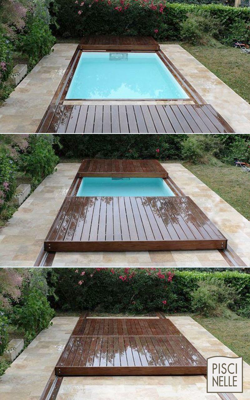 piscinelle a r volutionn les concepts de terrasse