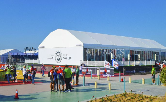 Pin by AL FARES INTERNATIONAL TENTS on Majestic Tents ...