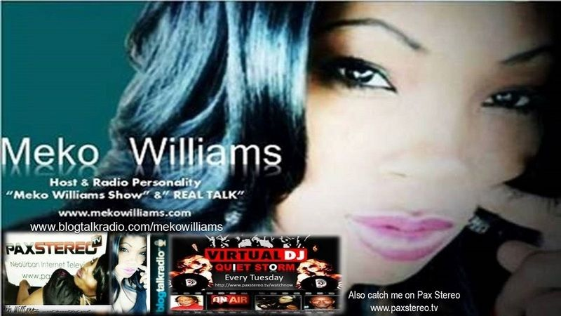 Check out Meko Williams on ReverbNation