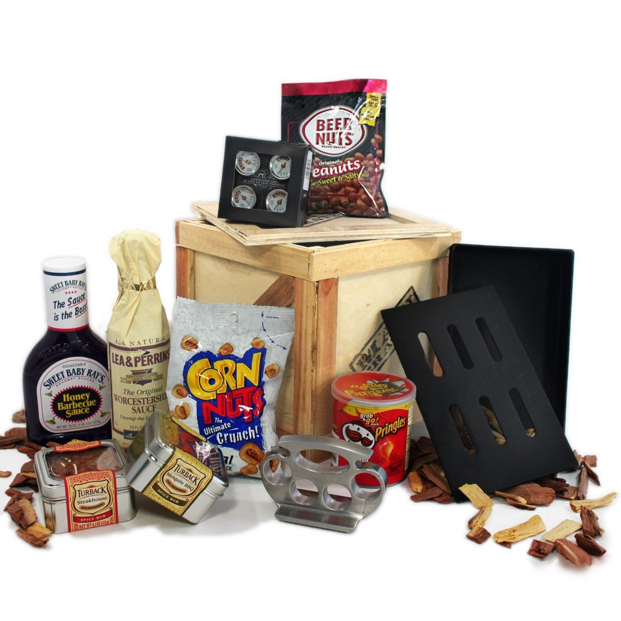 Man Crate for grilling (Father's Day gift) seriously great gift ...