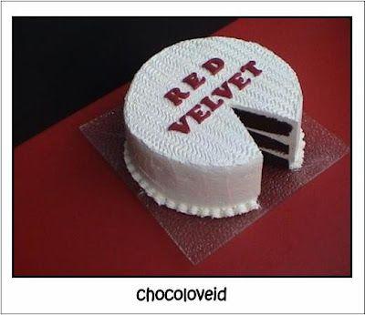 Icip Icip Di Dapur Red Velvet Cake The Best Cake In America Revealed Beludru Merah Kue Tart Resep Kue