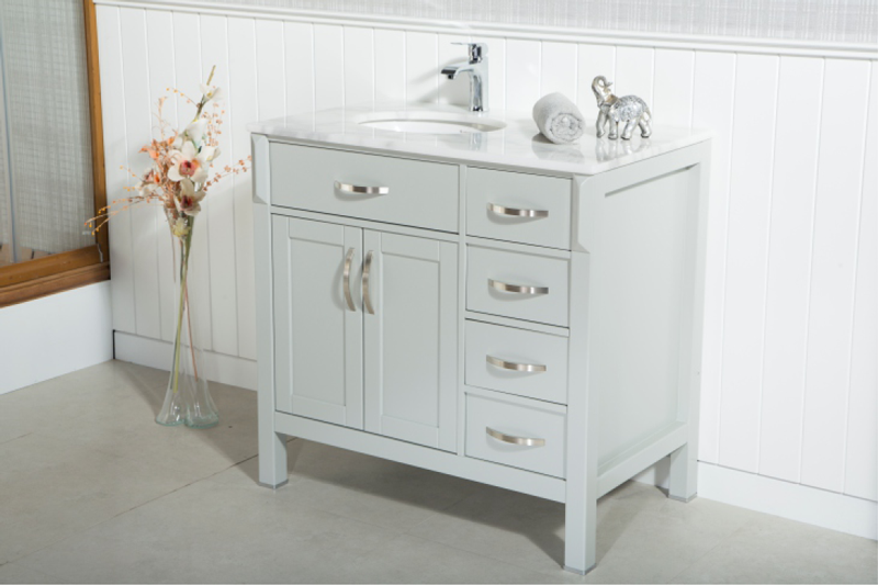 Bathroom Vanities At Discount Price In Our East Brunswick NJ Showroom Will  Add Style And Functionality To Your Bathroom. Contact Us For A Free  Estimate!