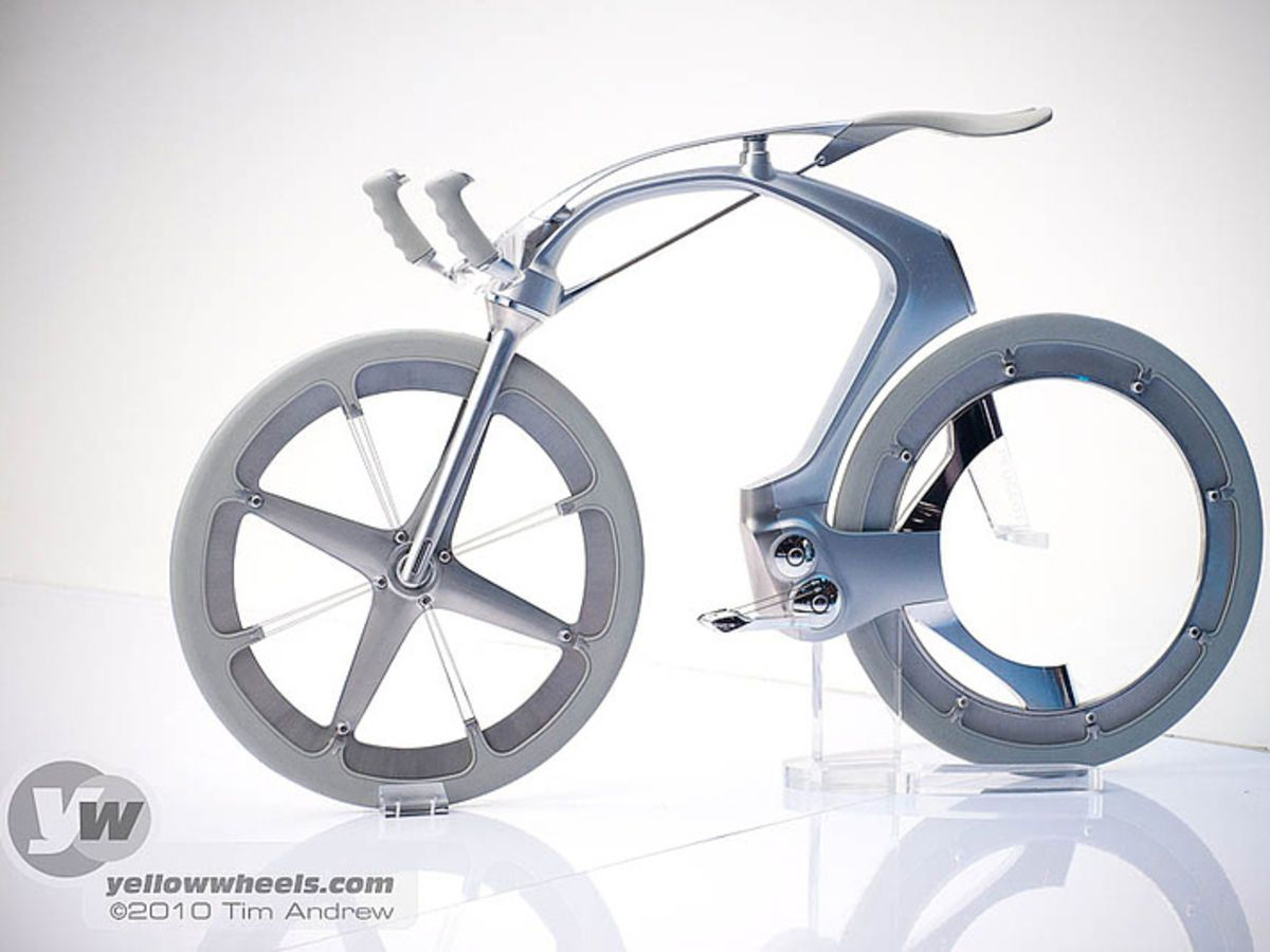 While french car makers peugeot do have a range of bikes these days they