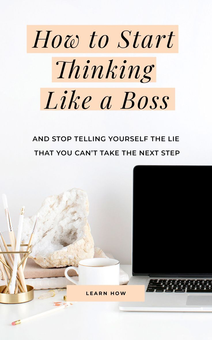 Breakthrough the lies that hold you back start thinking