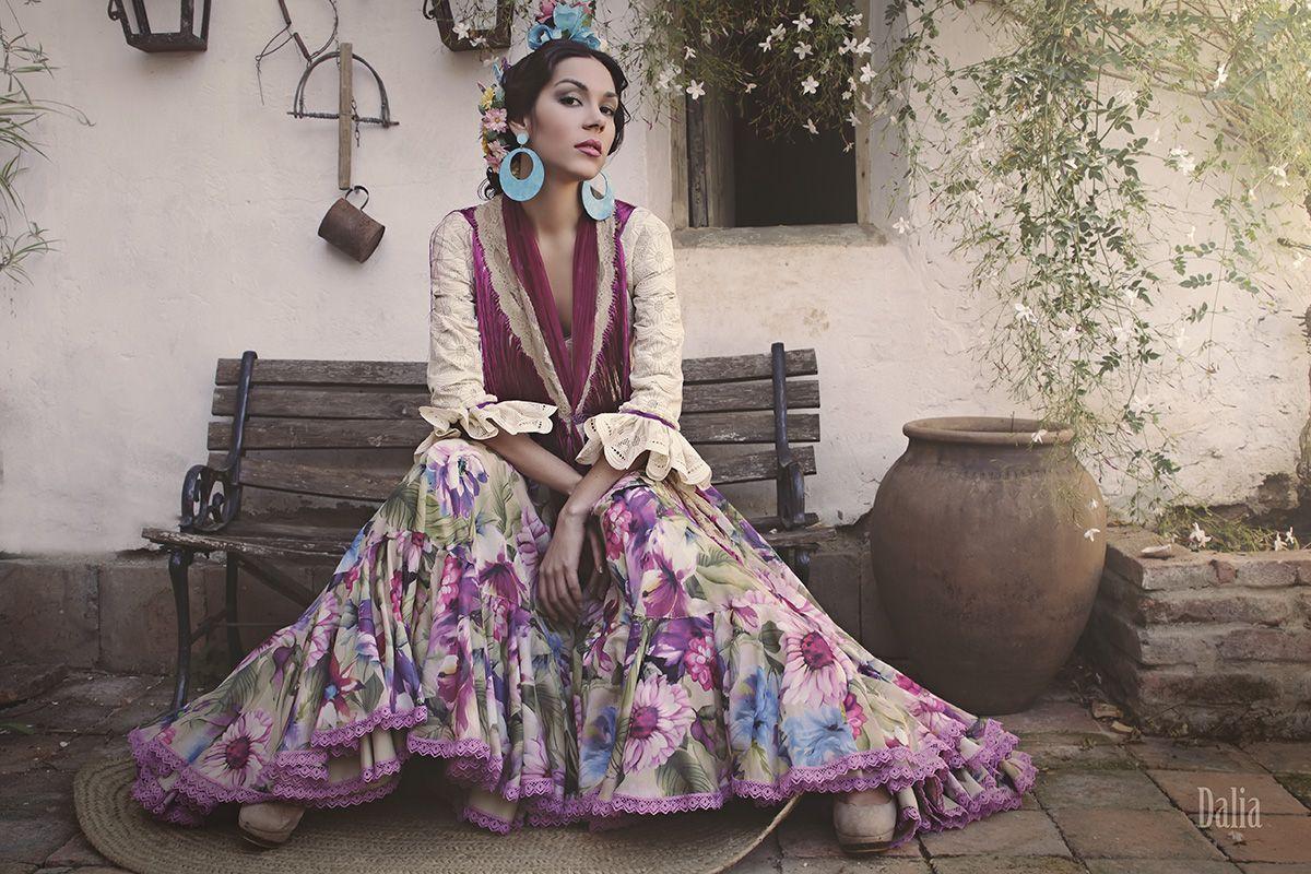 Dalia-Coleccion 2014-El Ajoli-Trajes de flamenca.jpg (1200×800)
