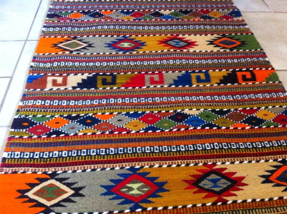 tapis mexicain mexicains