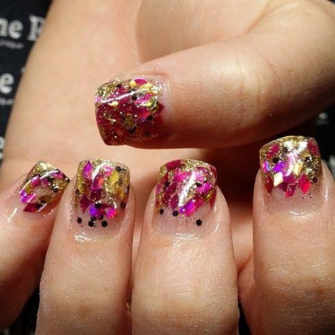 Resultado de imagen de encapsulated nails