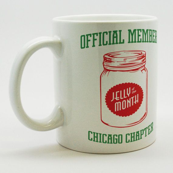 Christmas Vacation - Clark Griswold - Jelly of the Month Club ...