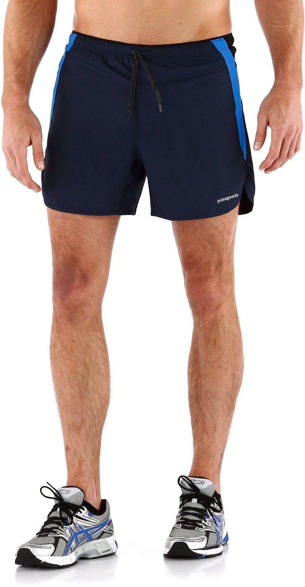 Patagonia Strider PRO Shorts - Men's 5