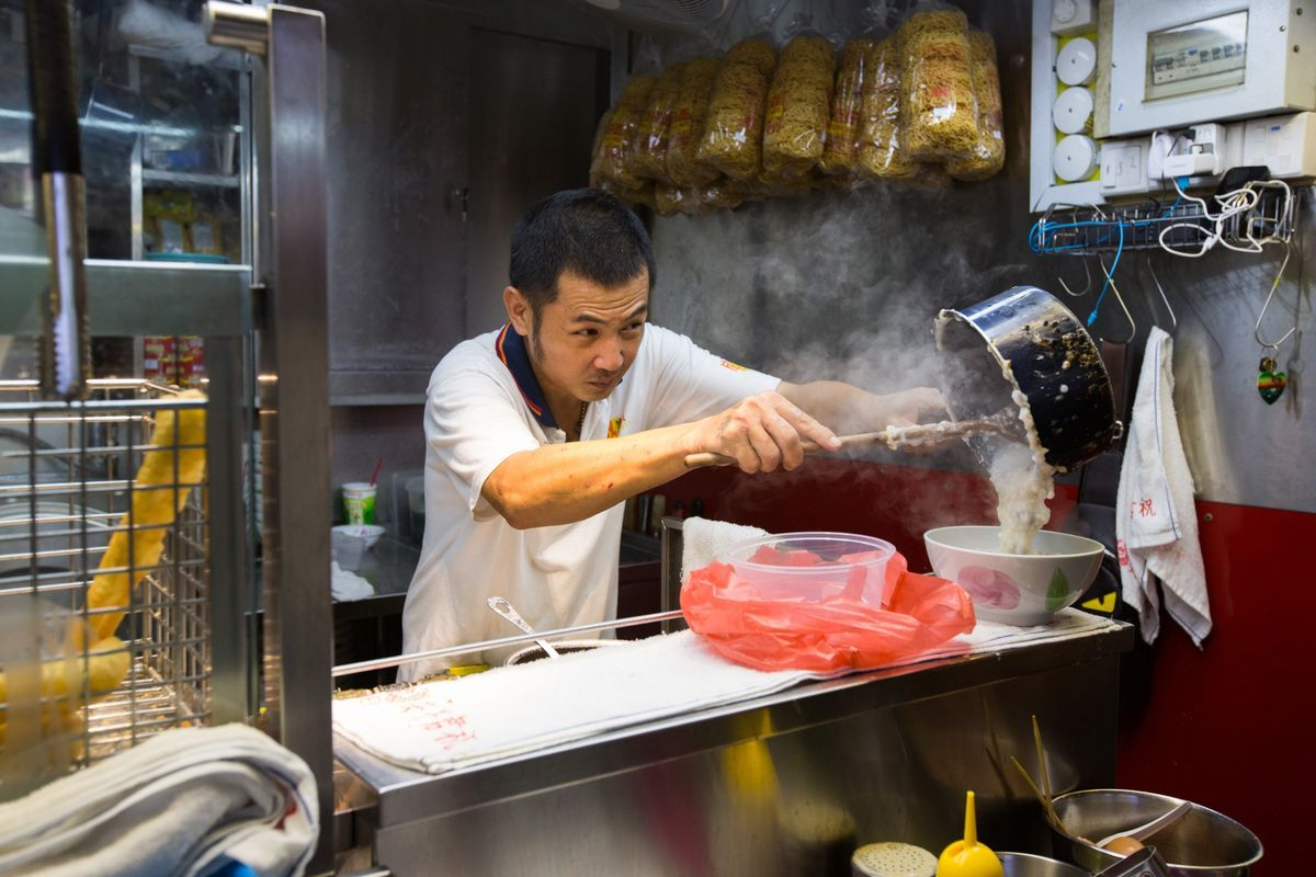 Singapore's Food Security Seen at Heavy Risk From Climate