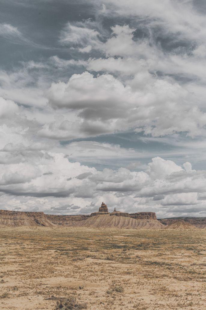 Arizona III ➾ Luke Gram