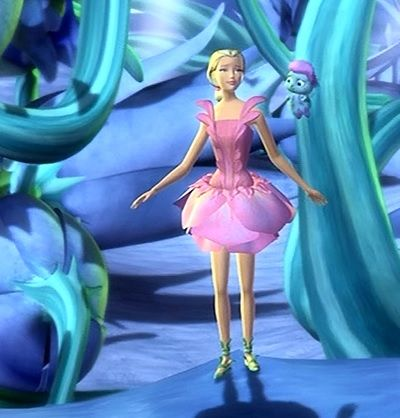 Barbie Fairytopia With Images Barbie Movies Barbie Fairytopia