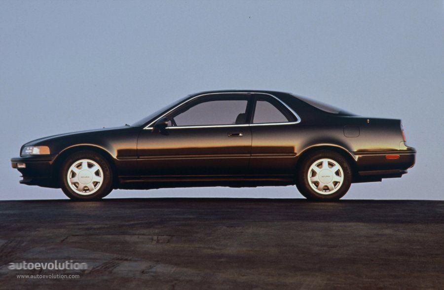 acura legend coupe 1990 1991 1992 1993 1994 1995. Black Bedroom Furniture Sets. Home Design Ideas
