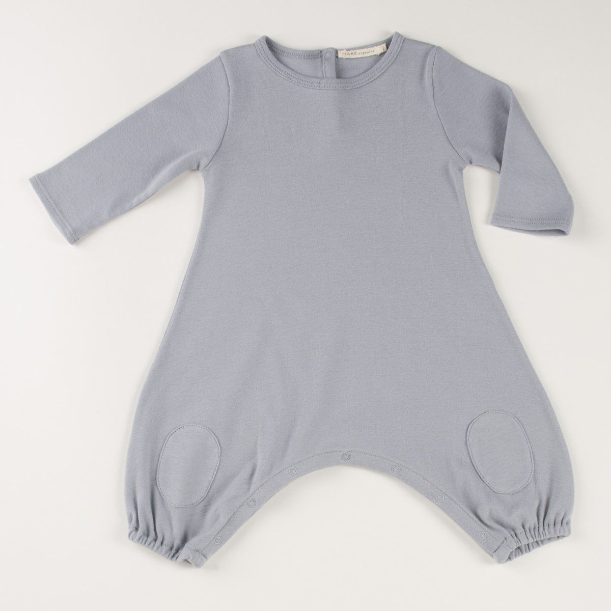 54006ff49f388 Luxurious Organic Infant and Baby Clothing  onesies   Balloon Onesie w   Knee Patch