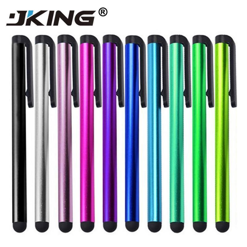 10 Pearl Stylus Touch Screen Pen Capacitive Smartphone Tablet PC For Iphone USA