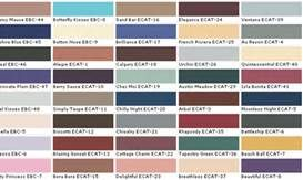 Behr Ultra Color Chart Home Depot Behr Paint Behr Paint Colors