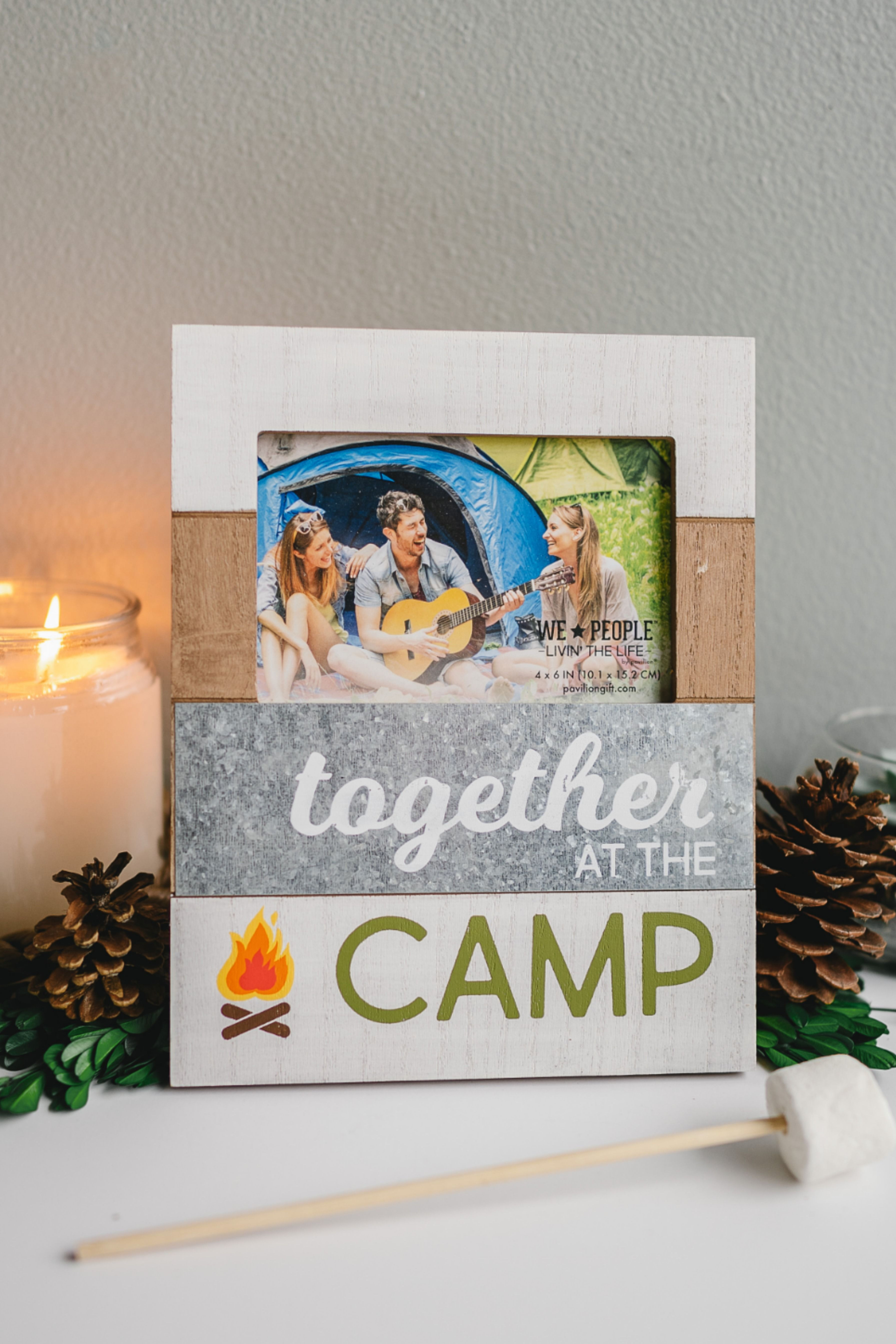 We People Camp In 2020 Picture Frames Photo Picture Frames 10 Frame