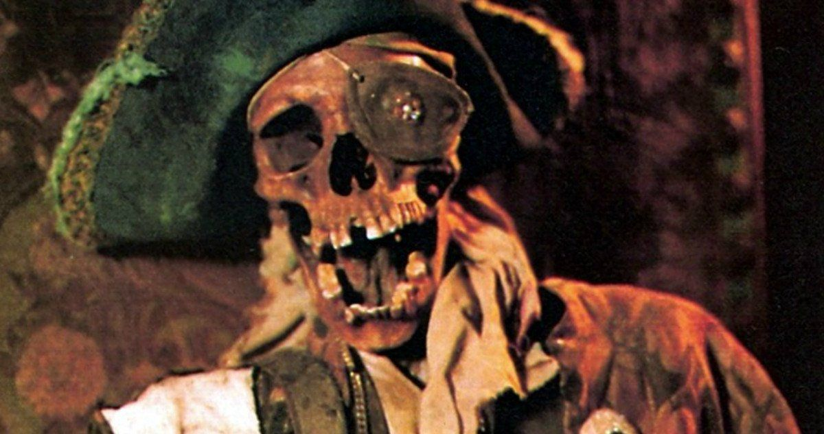 Image result for goonies one eyed willy scene