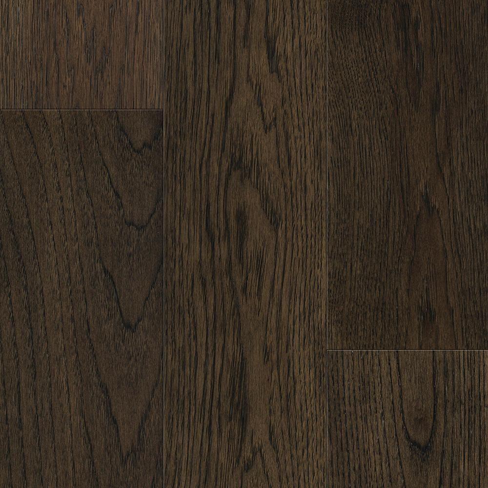 Waterproof Flooring Sepia Brown Hickory