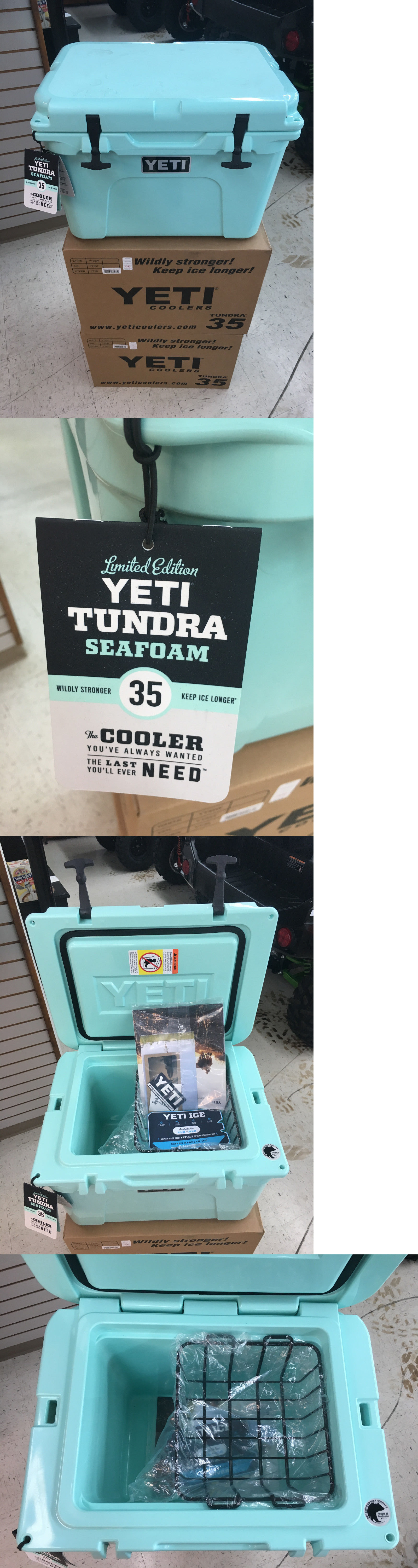 Other Camping Cooking Supplies 16036: New Limited Edition Yeti ...