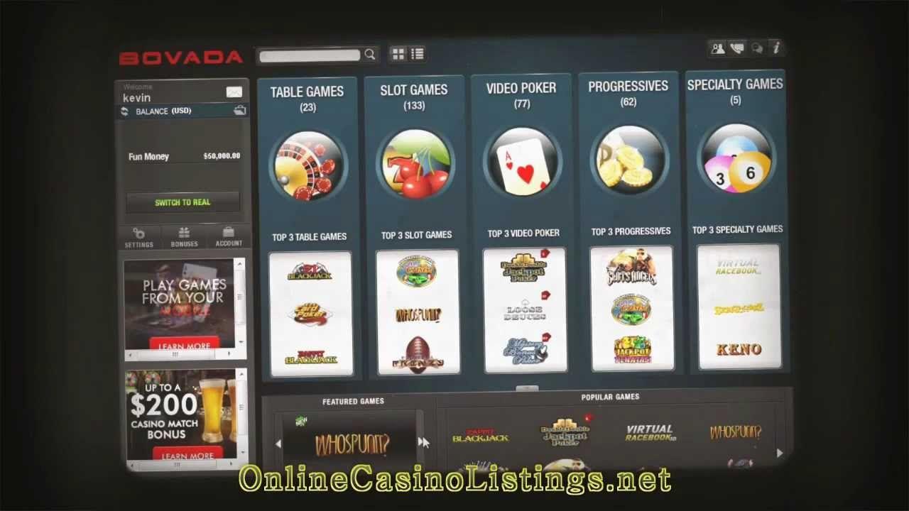 Casino Net Poker
