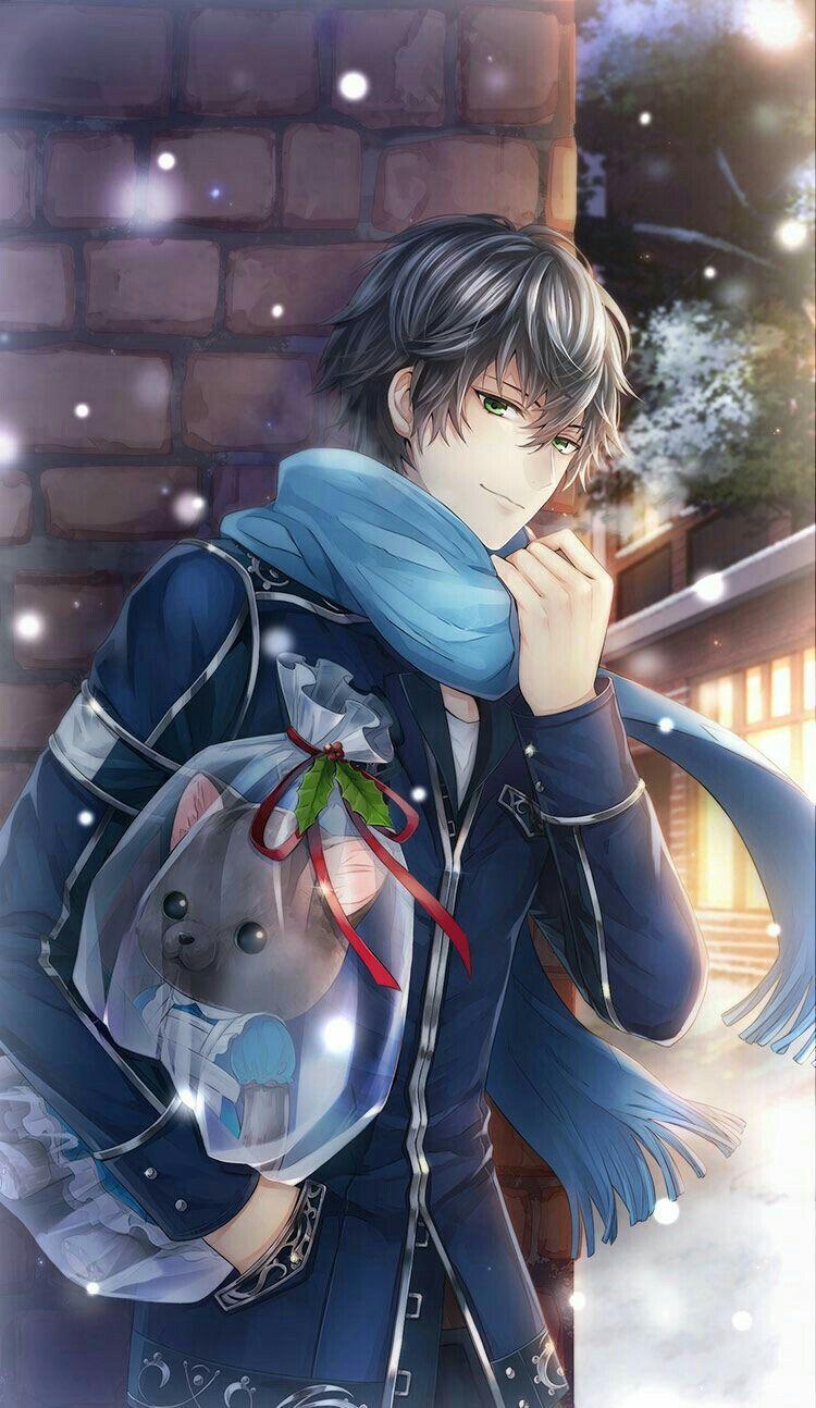 My Ikemen ️ Anime Handsome Anime Anime Chibi
