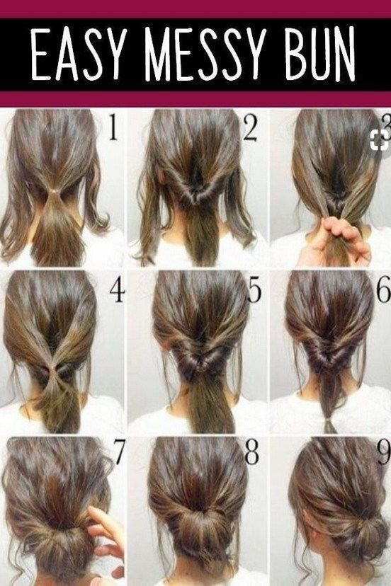 25 Popular Cute And Romantic Layered Hairstyle Ideas For Long Hair Hairstylefo In 2020 Easy Hairstyles For Long Hair Hair Styles Short Hair Styles Easy