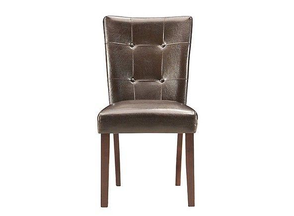 Bedrock Dining Chair Dining Room Pinterest Dining Chairs - Bedrock marble dining table