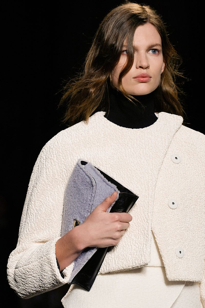 Proenza Schouler Fall 2013 RTW - Review - Fashion Week - Runway, Fashion Shows and Collections - Vogue - Vogue