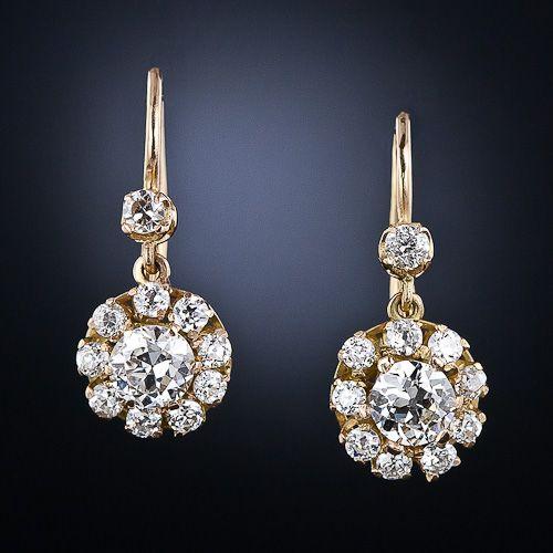 Best 25 Bollywood Jewelry Ideas On Pinterest: Best 25+ Antique Earrings Ideas On Pinterest