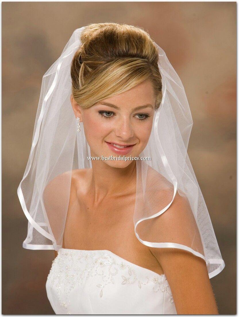Vintage wedding hair styles veil for bridal hairstyles