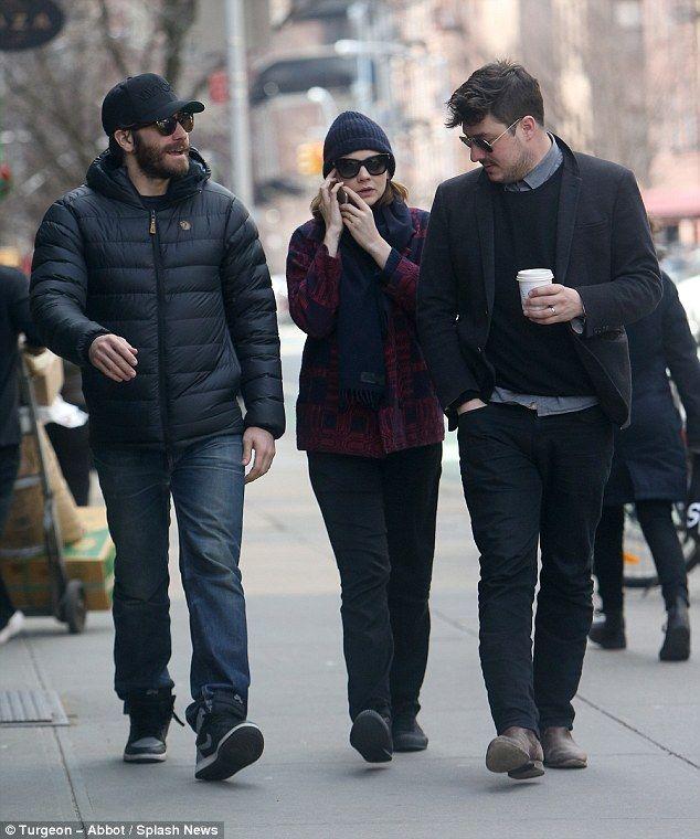 carey mulligan jake gyllenhaal dating