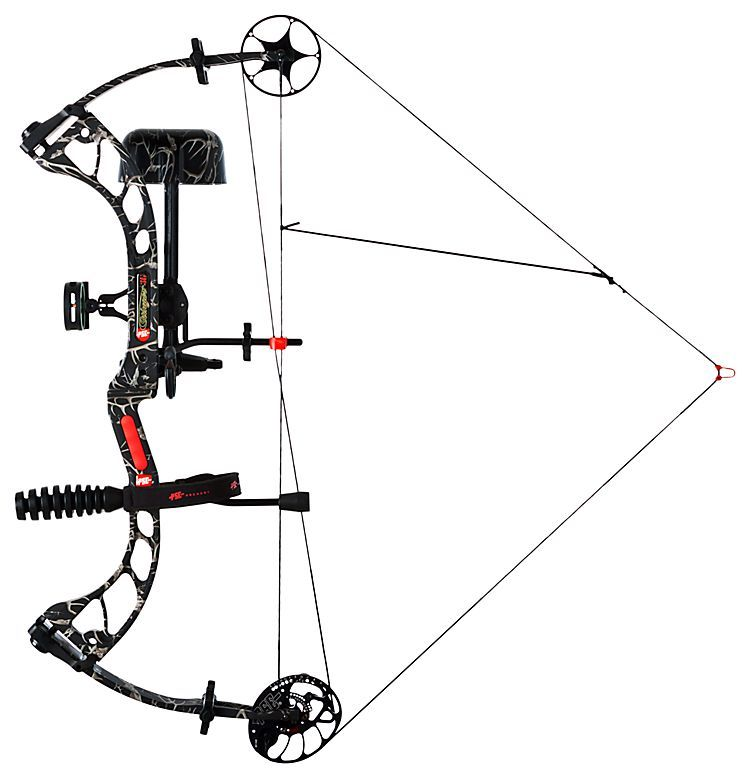 PSE® Archery Stinger 3G RTS Compound Bow Packages | Bass Pro Shops